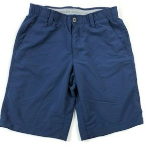 Under Armour Athletic Nylon Shorts